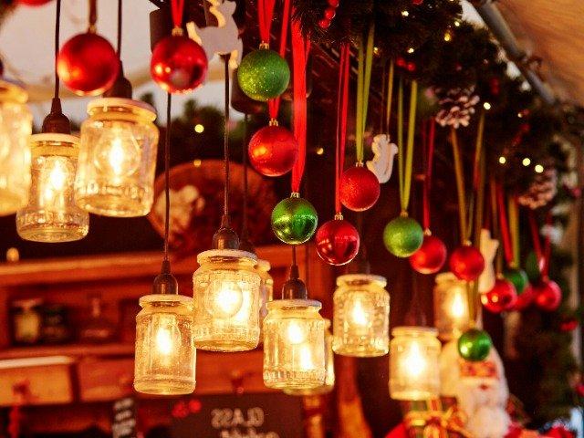 Duitsland - Kerstmarktkraampje