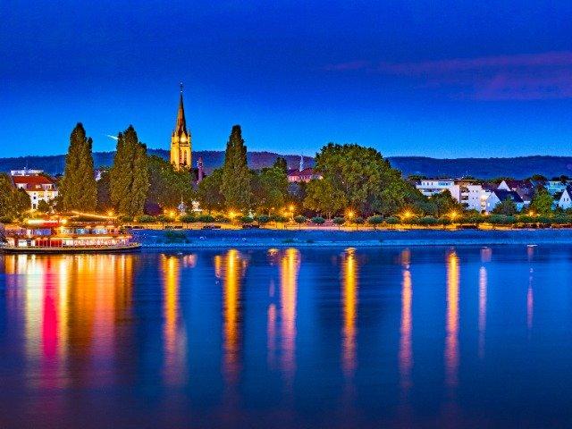 Duitsland - Bonn