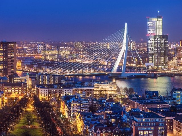 Nederland - Rotterdam