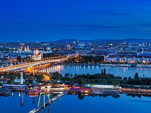 Oostenrijk - Wenen
