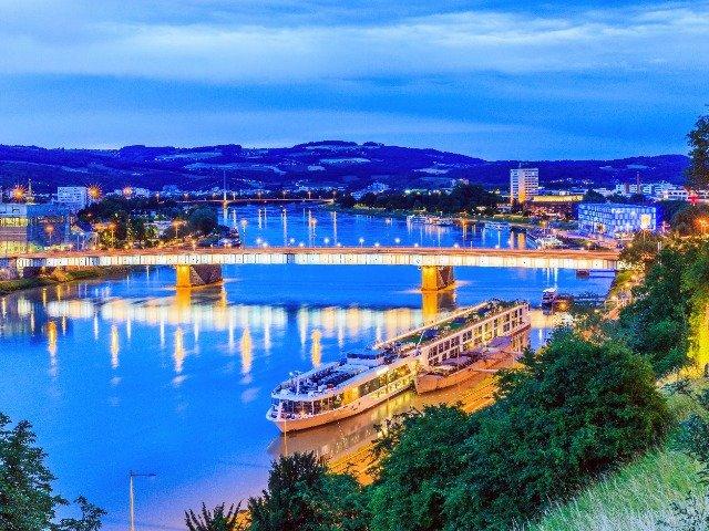 Oostenrijk - Linz
