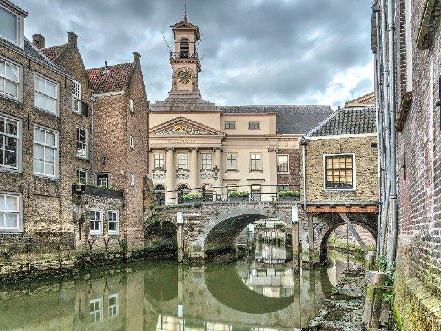 Nederland - Dordrecht