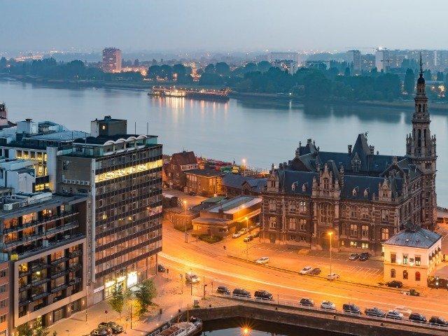 België - Antwerpen
