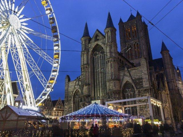 België - Gent