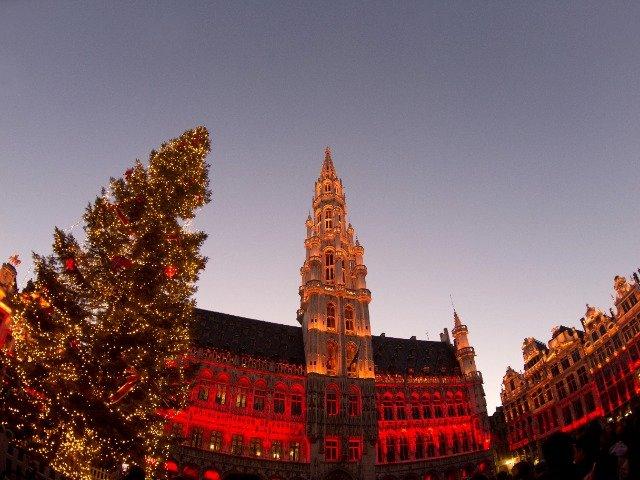 België - Brussel