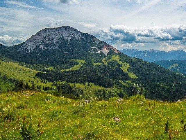 Oostenrijk - Rettenstein
