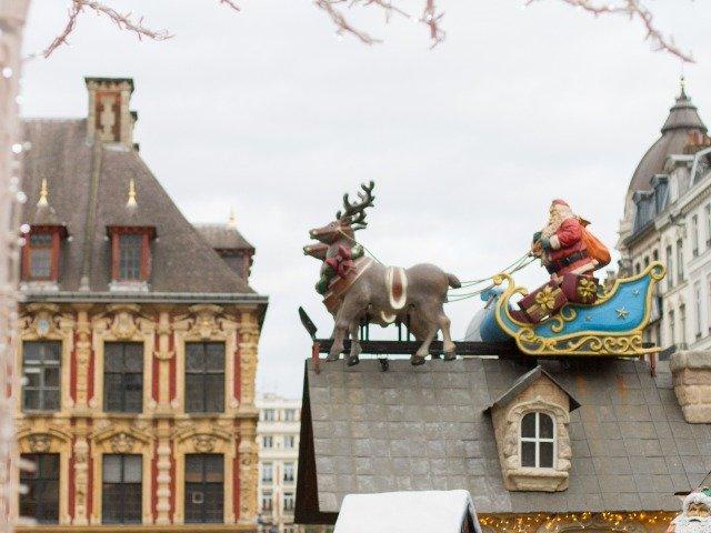 Frankrijk - Lille