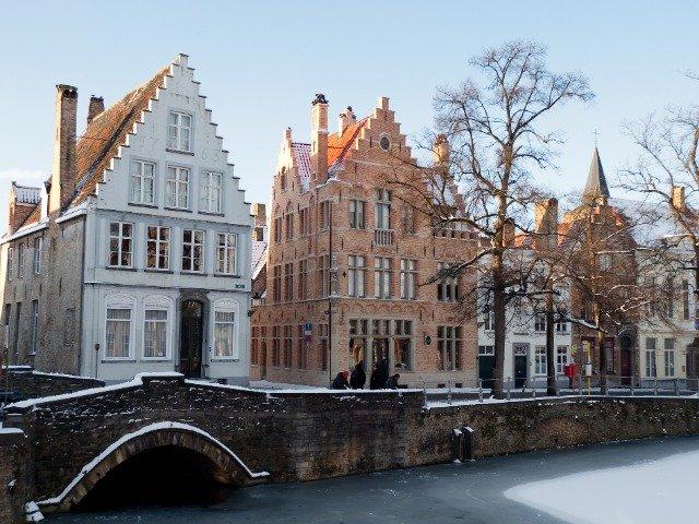 België - Brugge