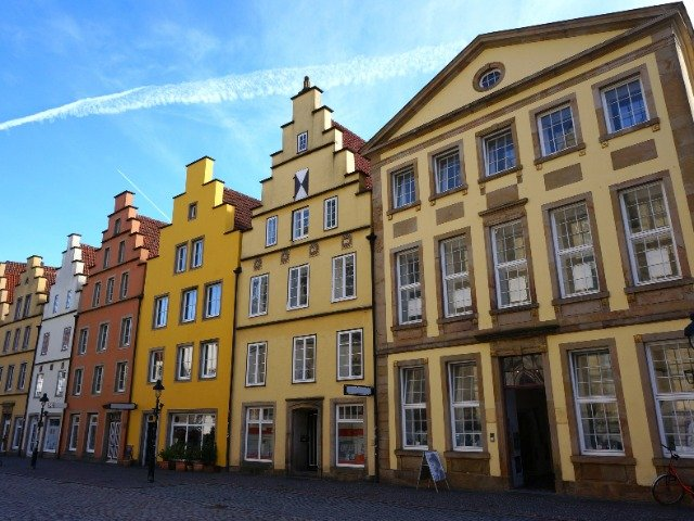 Duitsland - Osnabrück