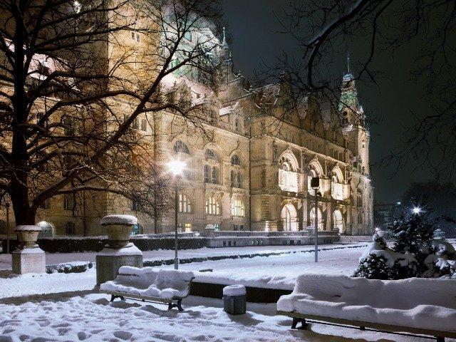 Duitsland - Hannover