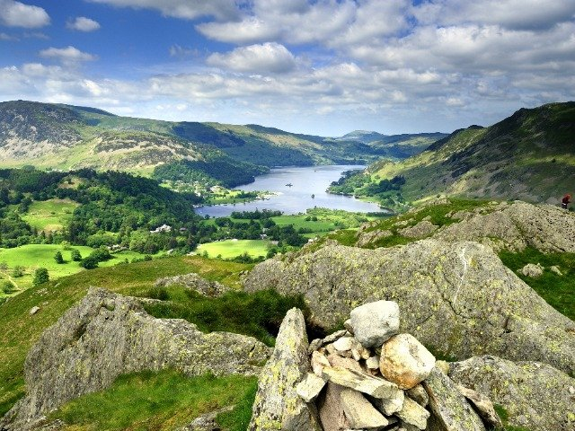 Engeland - Lake district