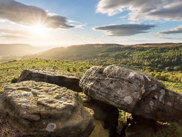 Engeland - North York Moors NP