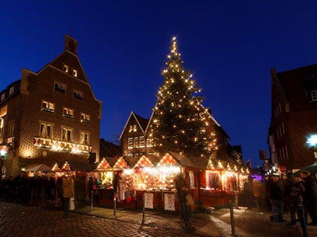 Duitsland - Münster