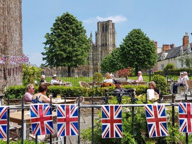 Engeland - Wells