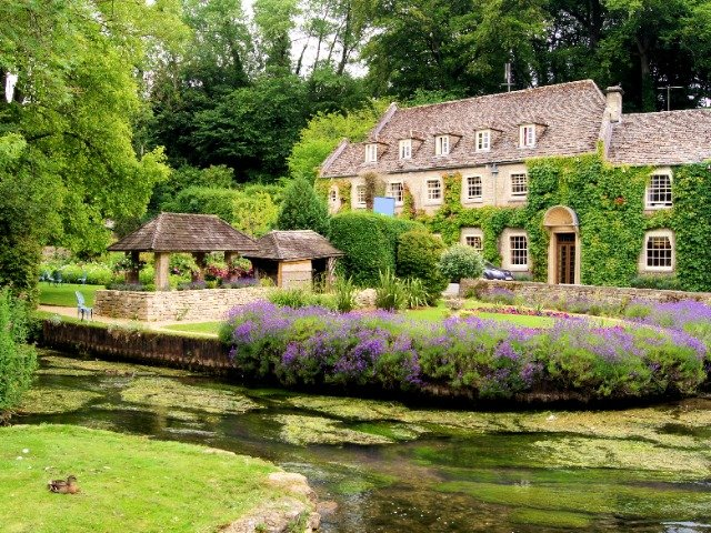 Engeland - Cotswolds