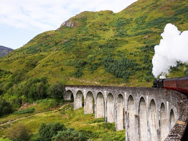 Schotland - Glenfinnan