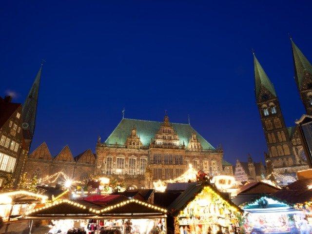 Duitsland - Bremen