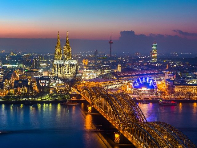 Duitsland - Keulen