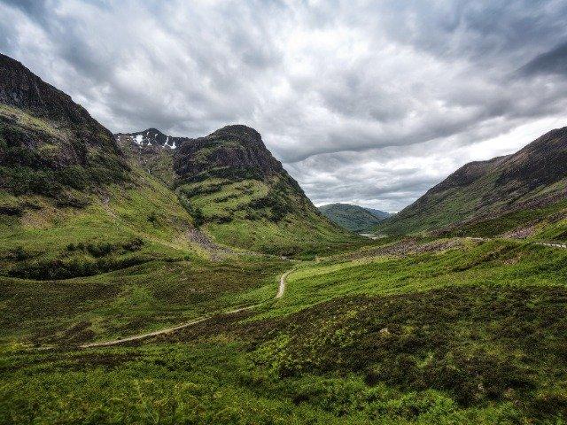 Schotland - The Trossachs