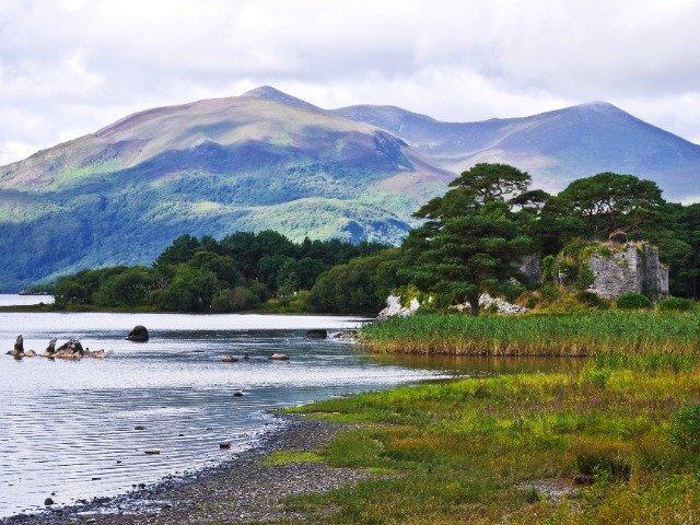 Ierland - Killarney NP