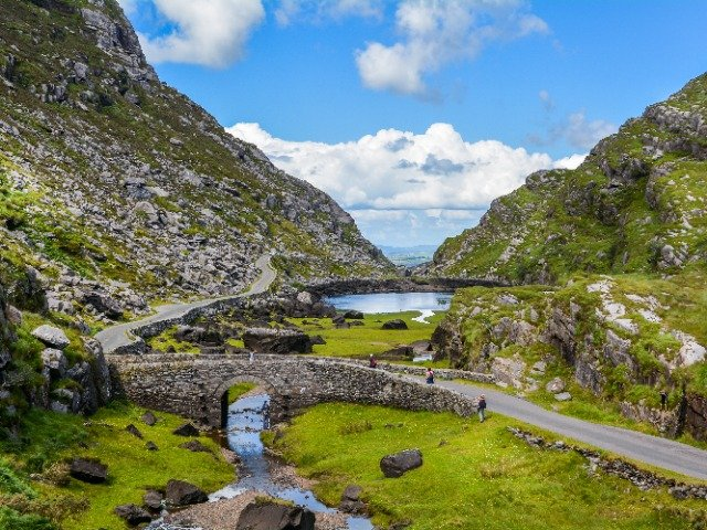 Ierland - Ring of Kerry