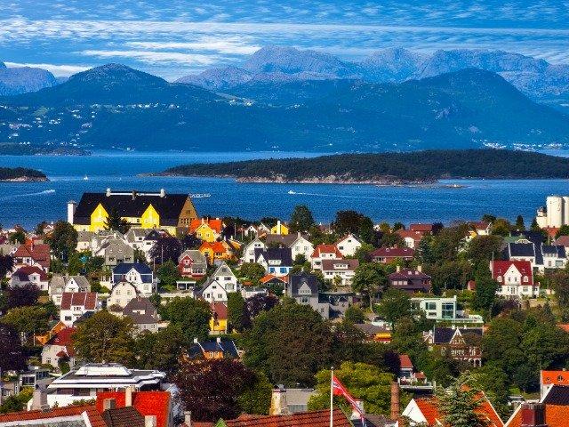 Noorwegen - Stavanger