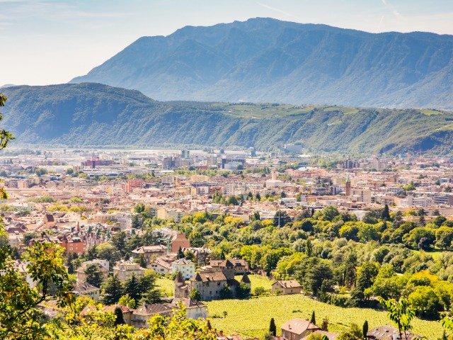 Italië - Bolzano