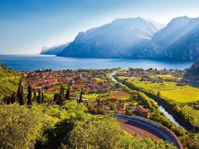 Italië - Gardameer