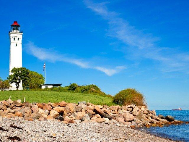 Denemarken - Eiland Langeland