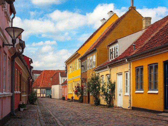 Denemarken - Odense