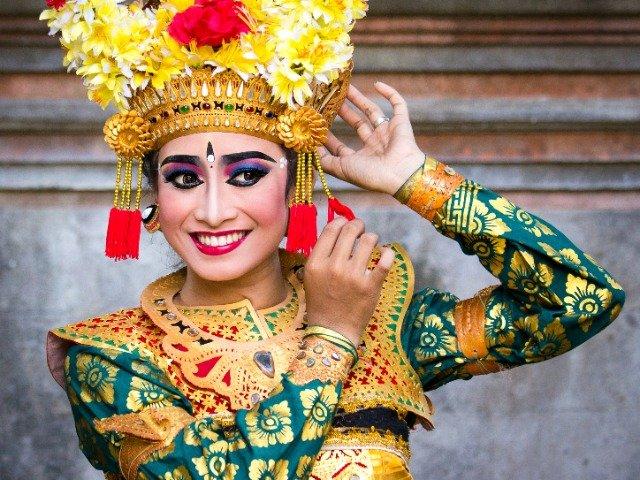 Bali - culture klederdracht