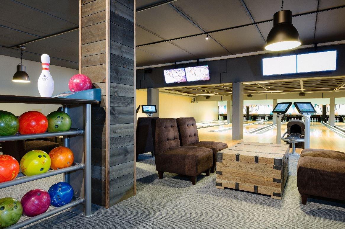 Geilo - Vestlia Resort - Bowlingbaan