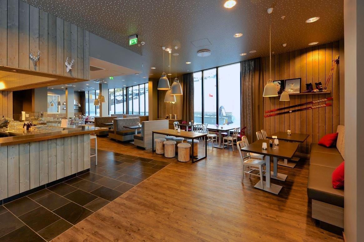 Voss - Myrkdalen Hotel - Pizzaria