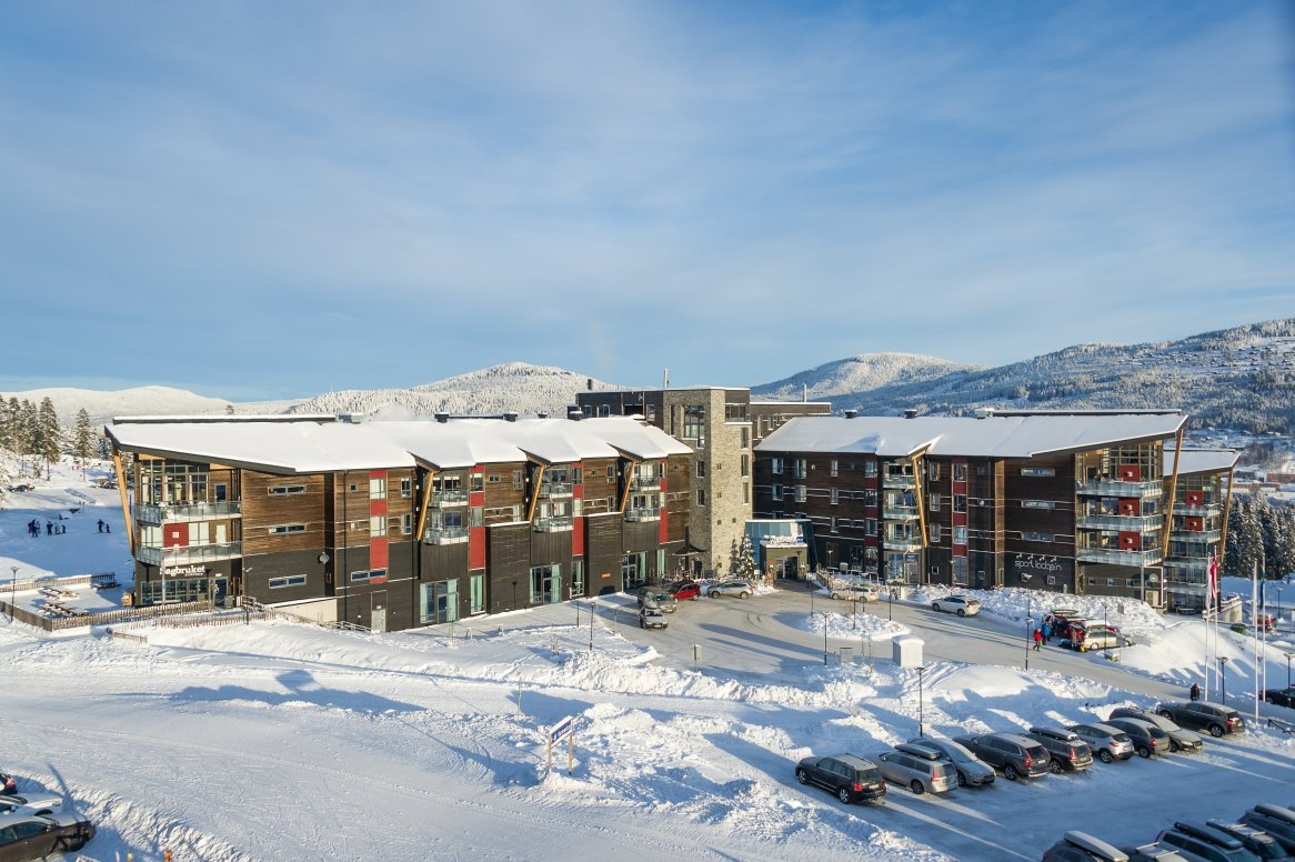Wintersport Radisson Blu Resort Trysil****