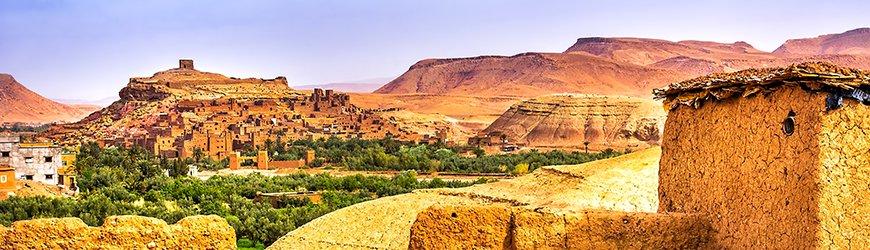 Marokko GIT