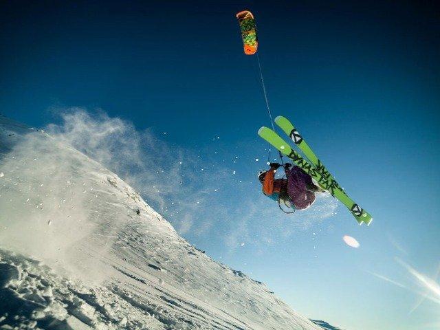 Noorwegen - Geilo - skiën