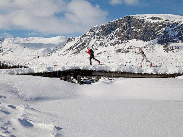 Noorwegen - Hemsedal