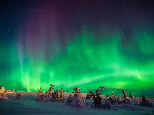 Noorwegen - Trysil