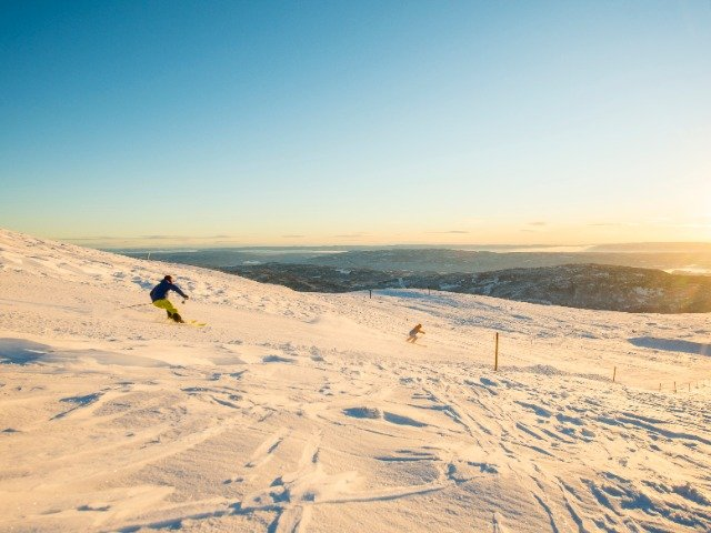 Noorwegen - Norefjell