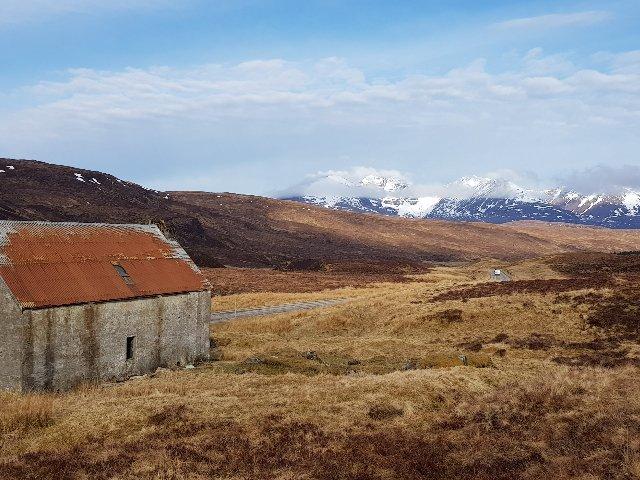 Schotland - Noordwest