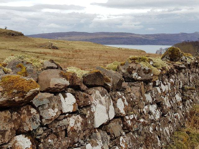 Schotland - Isle of Skye Wandeling