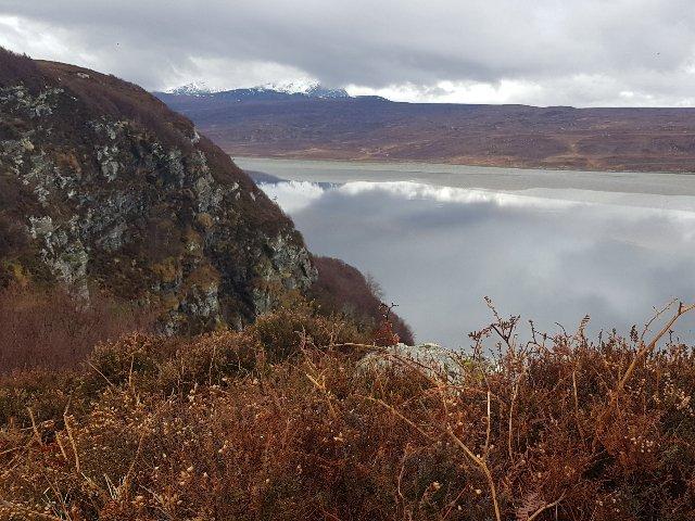 Schotland - Kyle of Tongue