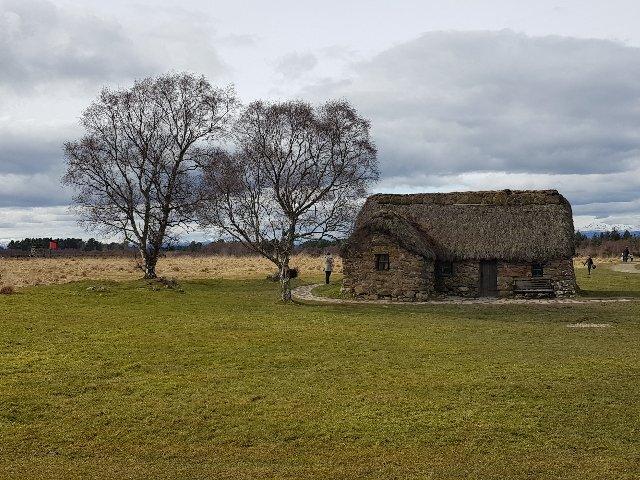 Schotland - Culloden