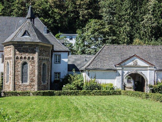 Duitsland - Altenberg