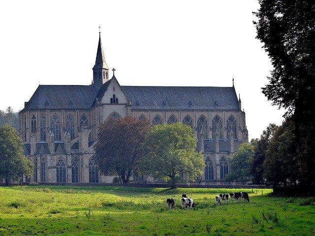 Duitsland - Altenberg Dom