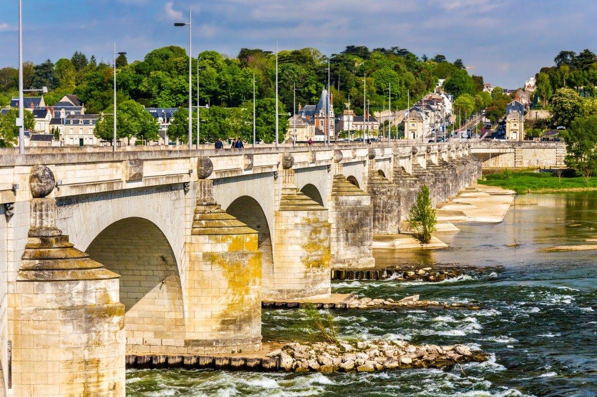 Frankrijk - Pont Wilson