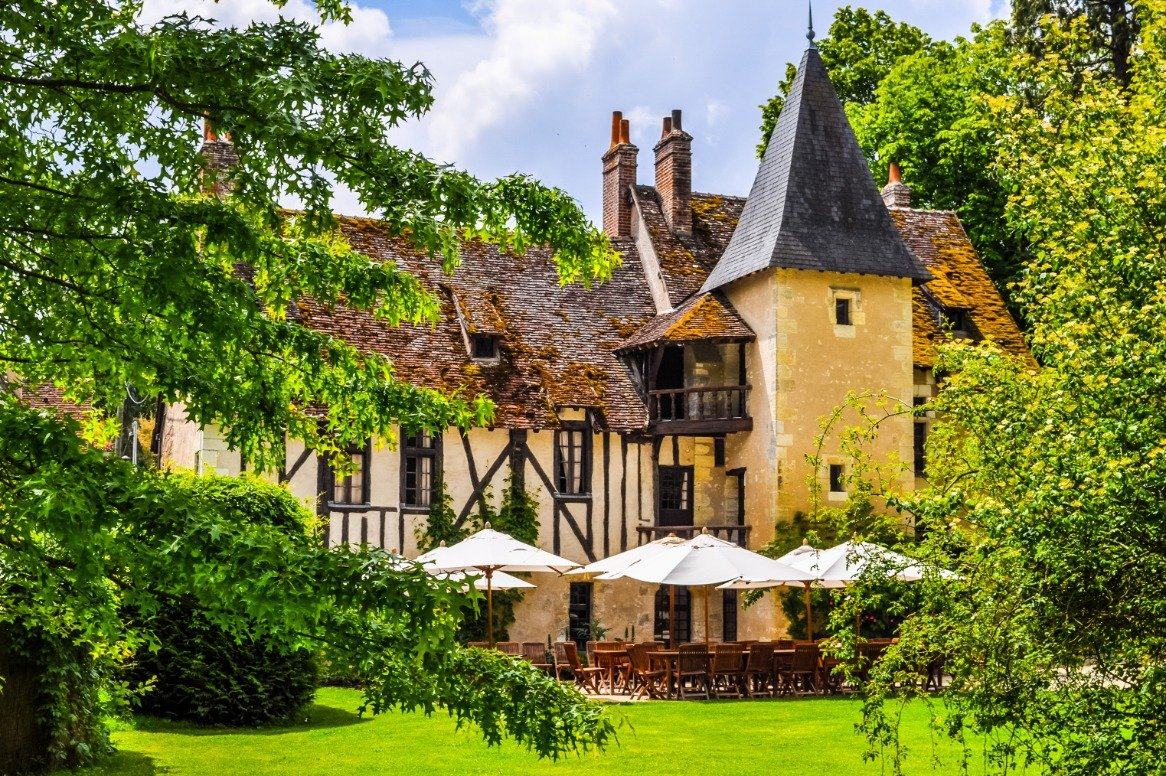 Frankrijk - Amboise