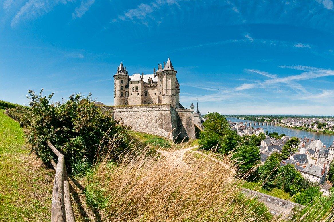 Frankrijk - Saumur