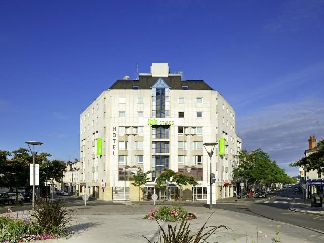 Hotel IBIS Styles Tours Centre ***