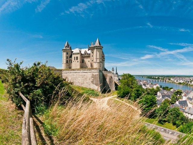 Frankrijk - Tours - Ibis Styles Centre - Saumur